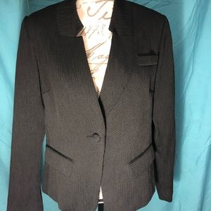 Saks Fifth ave women's blazer